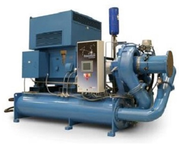 CompMate – Waste Heat Recovery Product